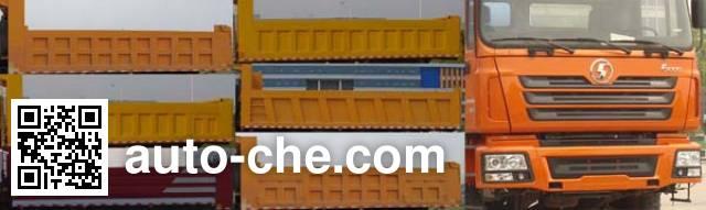 Shacman SX3316DR306 dump truck