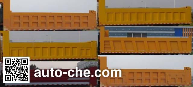 Shacman SX3316HR366TL dump truck