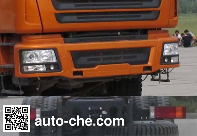 Shacman SX3316DR326 dump truck