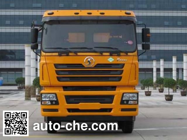 Shacman SX3316DR346TL dump truck