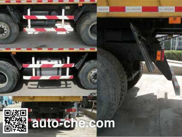Shacman SX3316DT406C dump truck