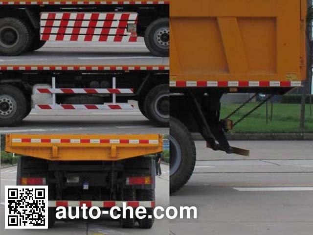 Shacman SX3316DT406T dump truck
