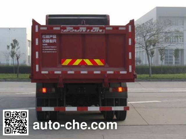 Shacman SX3316HR346TL dump truck