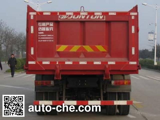 Shacman SX3316HR346 dump truck