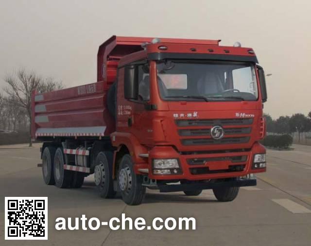 Shacman SX3310MB386 dump truck