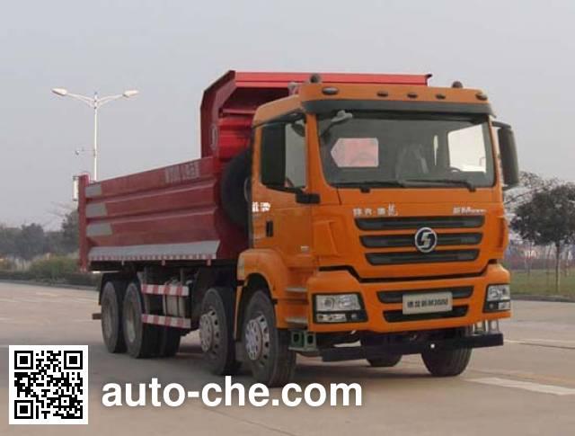 Shacman SX3316MR306 dump truck