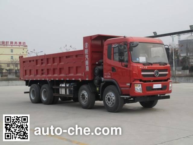 Shacman SX3317GP4 dump truck