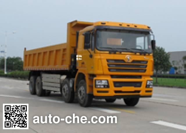 Shacman SX3318DR326TL dump truck