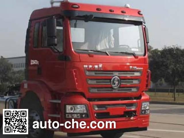 Shacman SX4170MA1 tractor unit