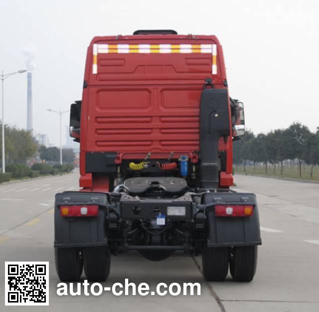 Shacman SX41864R361 tractor unit