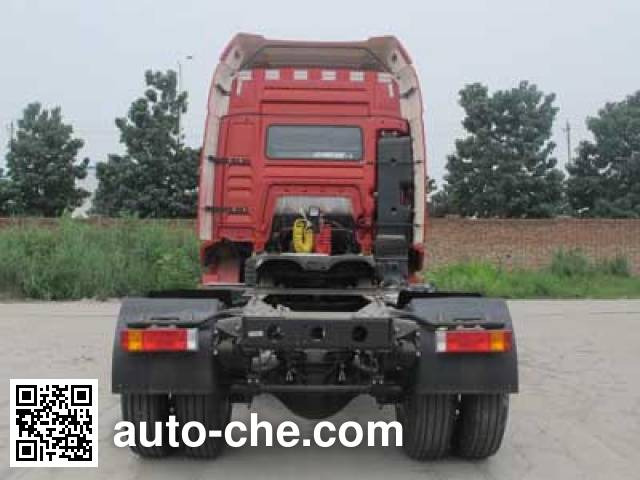 Shacman SX4180MC1SG tractor unit