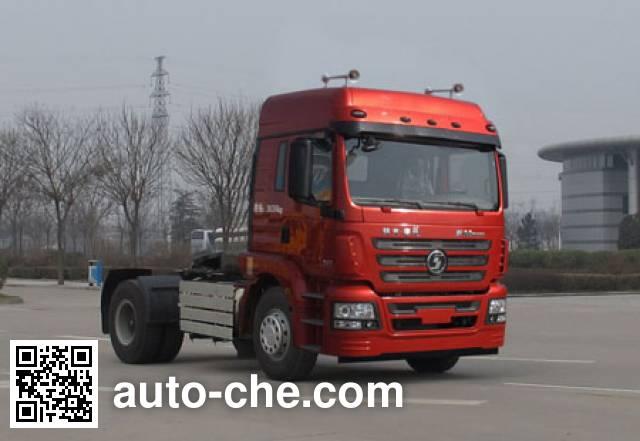 陕汽牌SX4188GR361TL牵引汽车