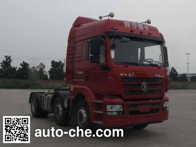 陕汽牌SX4250MC9牵引汽车