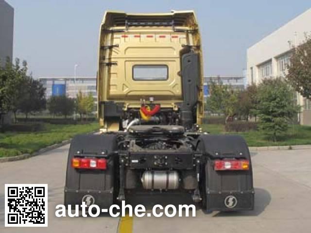 Shacman SX4250XC3M tractor unit