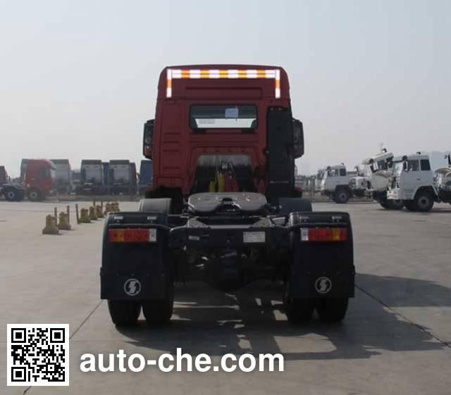 Shacman SX4256GT279 tractor unit