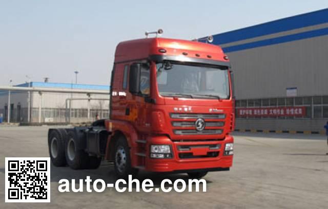 Shacman SX4256GR324 tractor unit