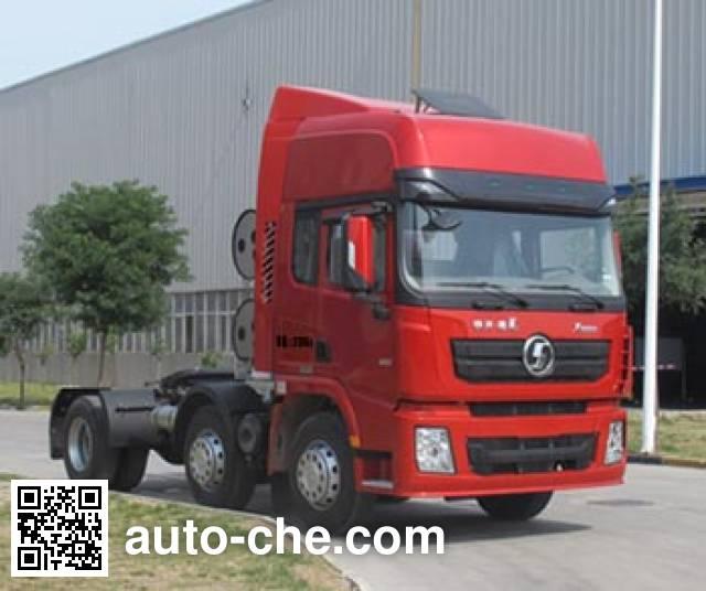 Shacman SX42584X279TL tractor unit