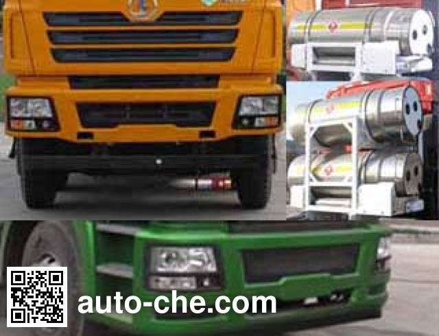 Shacman SX4258NT384TL tractor unit