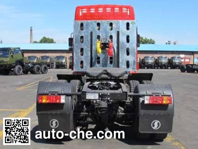 Shacman SX4258NT404T tractor unit
