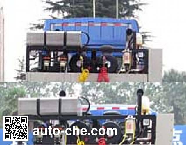 Shacman SX4300 heavy-duty tractor unit