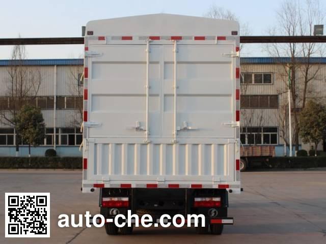 Shacman SX5100CCYGP5 stake truck