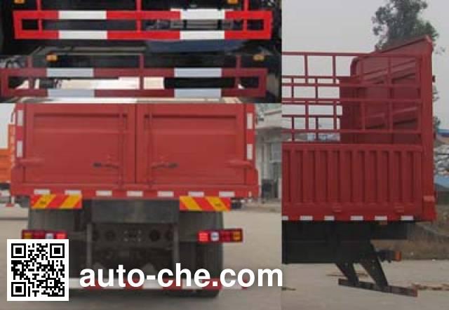 Shacman SX5140CCYMA1 stake truck