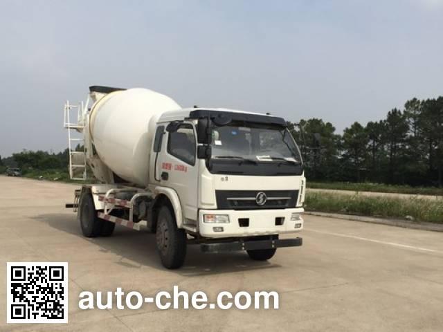 Shacman SX5140GJBGP5 concrete mixer truck