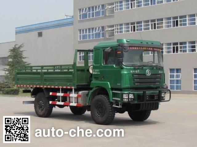 Shacman SX5156TSM desert off-road truck