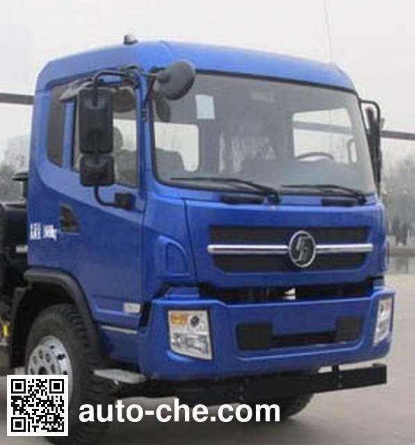 Shacman SX5160TDYGP5N dust suppression truck