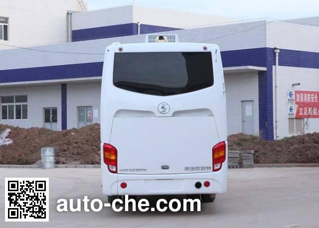 Shacman SX5181XSW business bus
