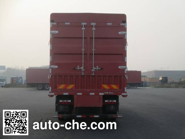 Shacman SX5182CCYGP5 stake truck