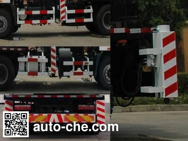 Shacman SX5250TZJMP3 drilling rig vehicle