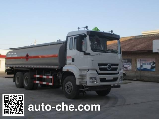 陕汽牌SX5252GYYMP4运油车