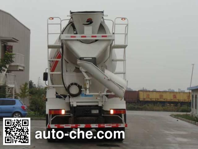 Shacman SX5256GJBJR364C concrete mixer truck