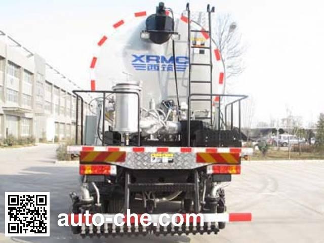 Shacman SX5256GXL rubber asphalt distributor truck