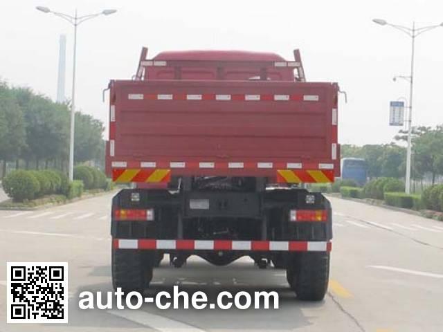 Shacman SX5256TSM desert off-road truck