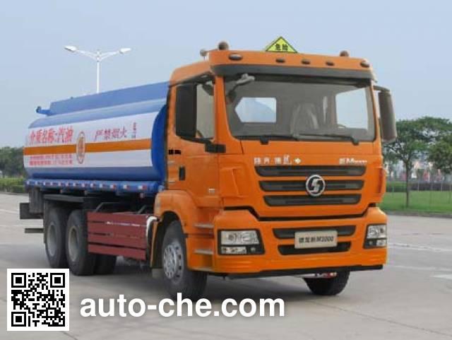 陕汽牌SX5258GYYMR434TL运油车