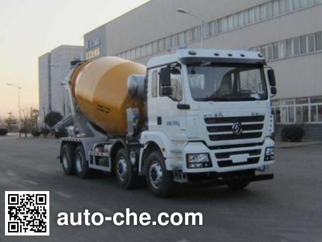 Shacman SX5316GJBMR306 concrete mixer truck