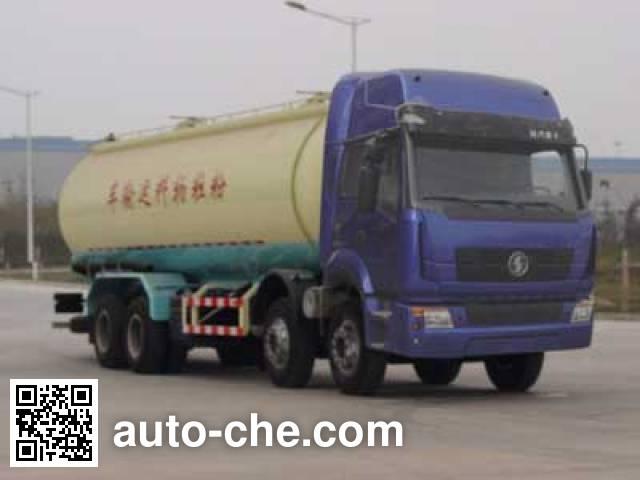 陕汽牌SX5314GSNXR456散装水泥车