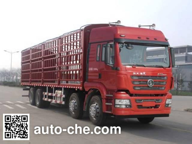 Shacman SX5316CCQGN456 livestock transport truck