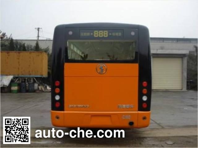 陕汽牌SX6101GGFN城市客车