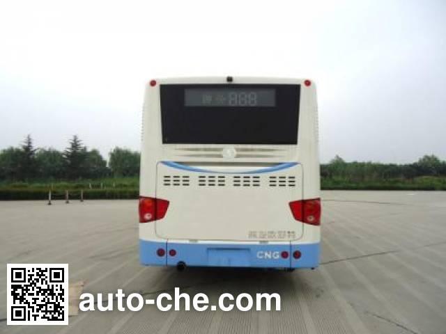 Shacman SX6102GJN city bus