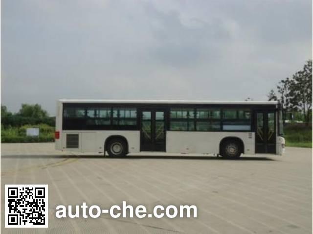 Shacman SX6120GKN city bus