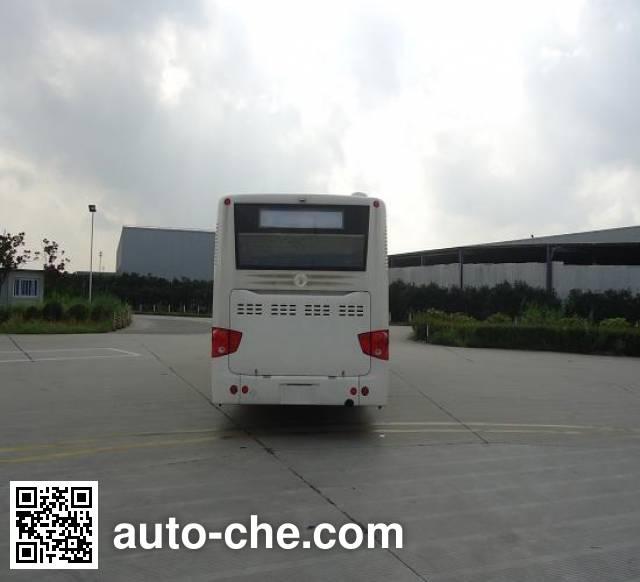 Shacman SX6122GKN01 city bus