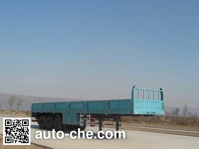 Shacman SX9340 trailer