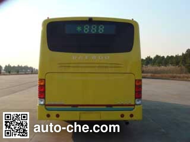 象牌SXC6105G3A豪华城市客车