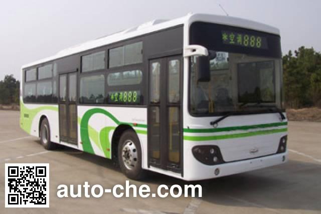 Xiang SXC6105G4B city bus