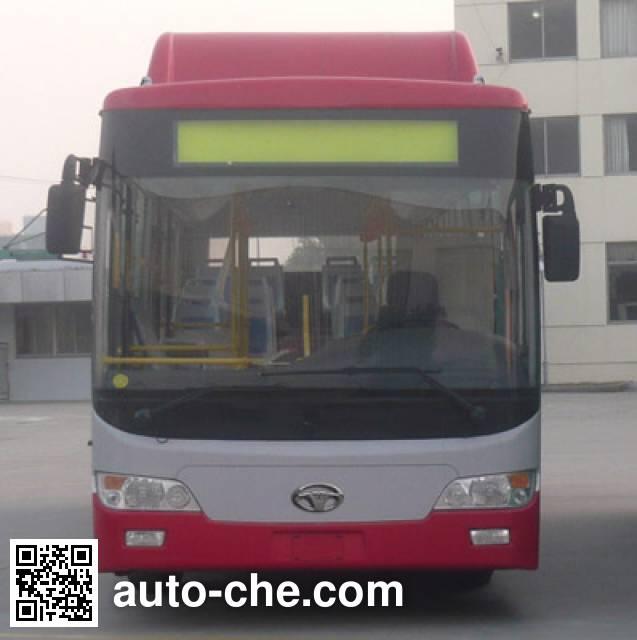 Xiang SXC6105G4N city bus