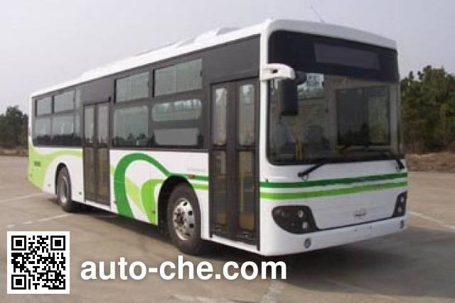 象牌SXC6105G5N城市客车