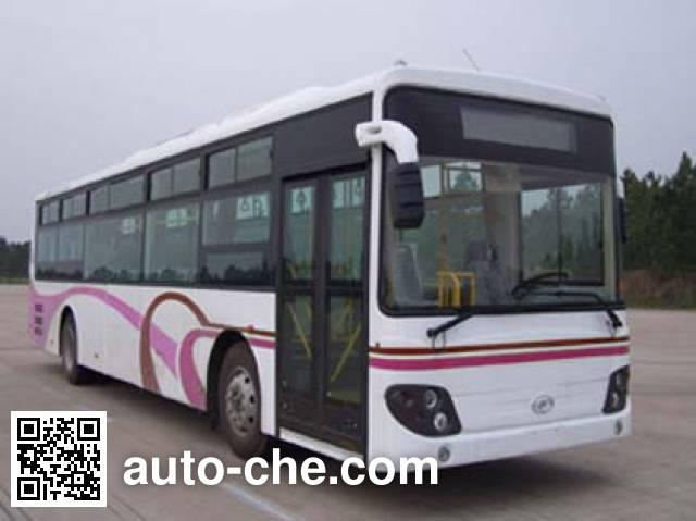 象牌SXC6105T3客车